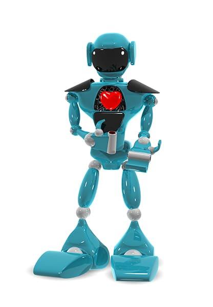 wireless robot Technology